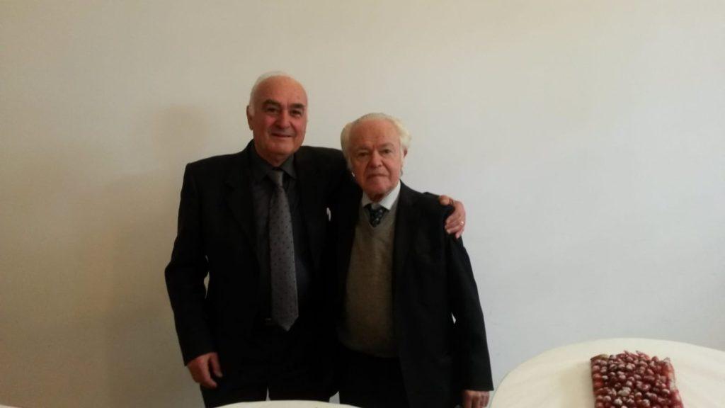 Ail Rovigo 30 Anni Bellato-Mandelli